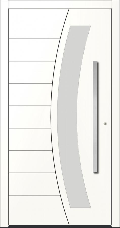 B62-T2 Standard Außenansicht