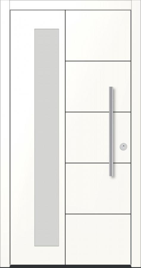 B63-T1 Standard Außenansicht