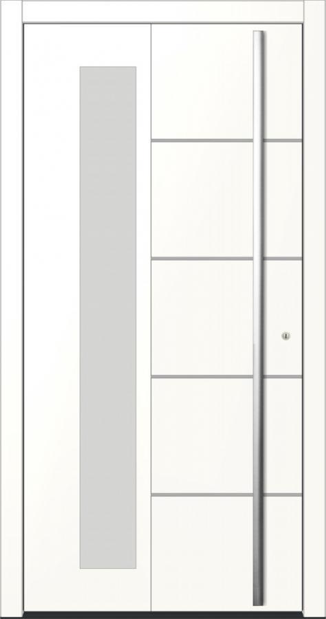 B63-T2 Standardansicht aussen