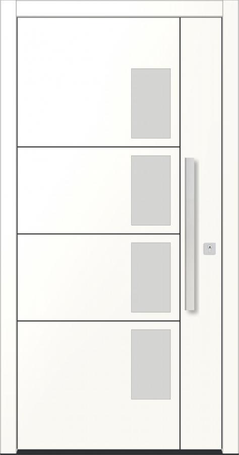 B65-T1 Standard Außenansicht