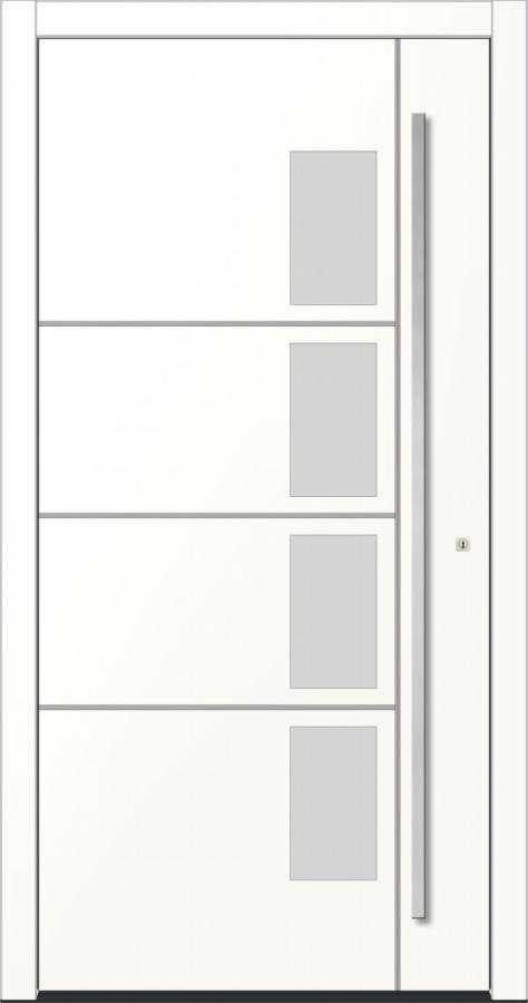 B65-T2 Standardansicht aussen