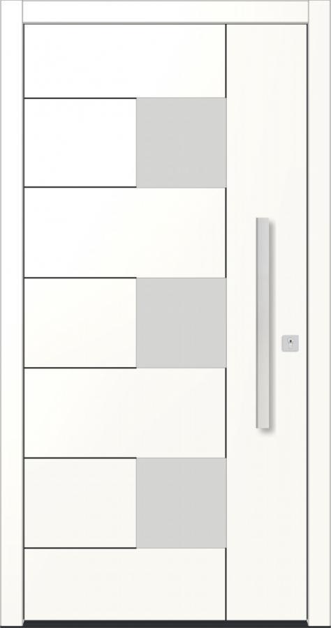 B66-T1 Standardansicht aussen