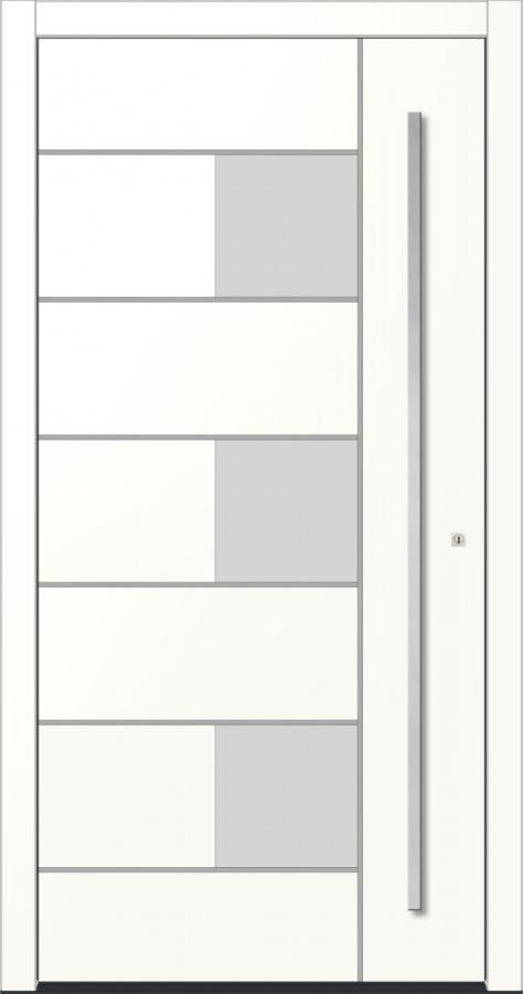 B66-T2 Standard Außenansicht