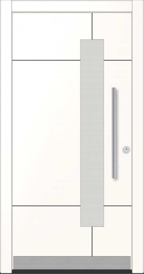 B68-T Standard Außenansicht