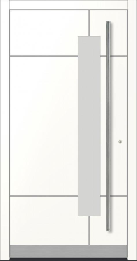 B68-T2 Standardansicht aussen