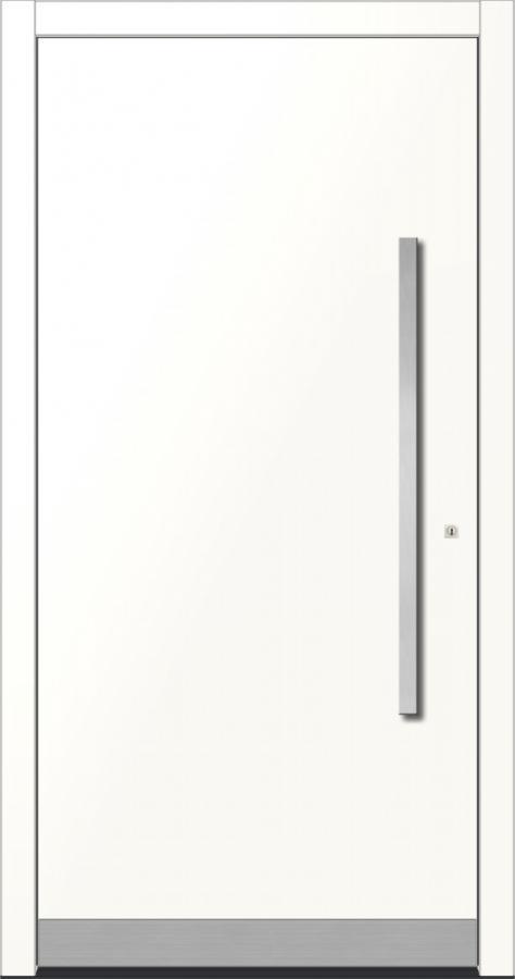 B9-T2 Standard Außenansicht