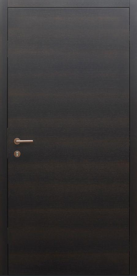 Haustür modern Eiche, Holz, Sicherheitstür, passivhaustauglich, besser als Alu