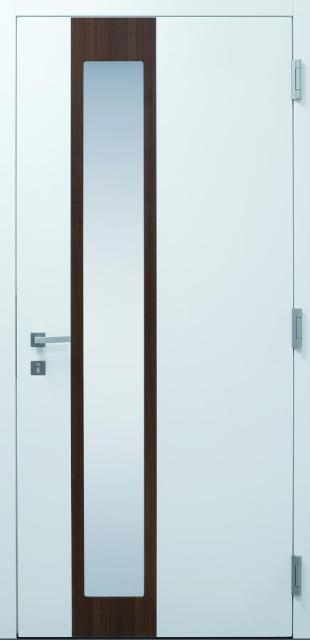 Haustür front door Current B20 T2 – innen www.topic.at