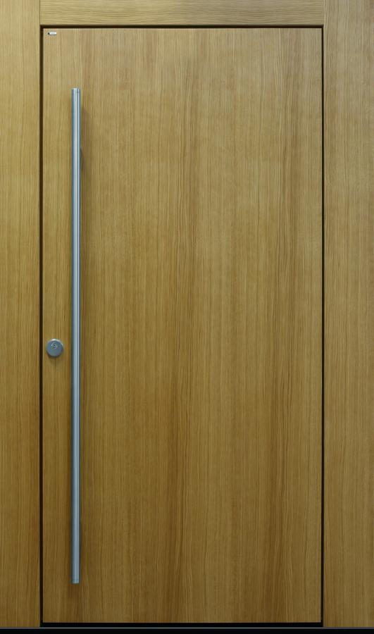 Haustür front door Current B9 T1 Eiche, Stockverbreiterungen auf Kundenwunsch www.topic.at