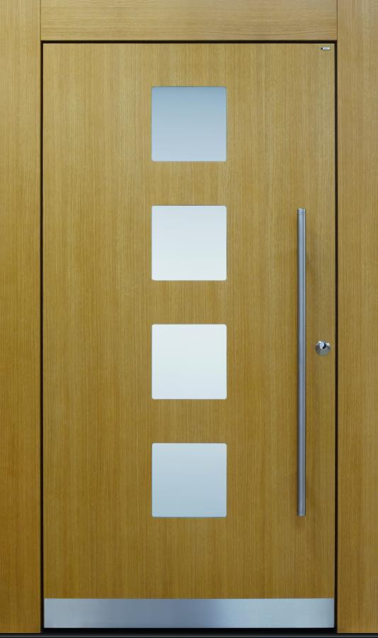 Haustür front door B60-T1 www.topic.at