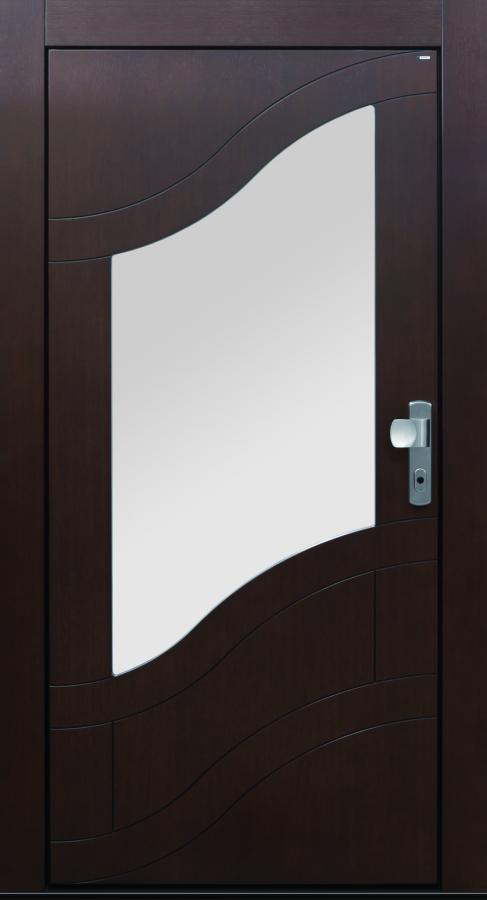 Haustür front door Current T2-Sonder www.topic.at