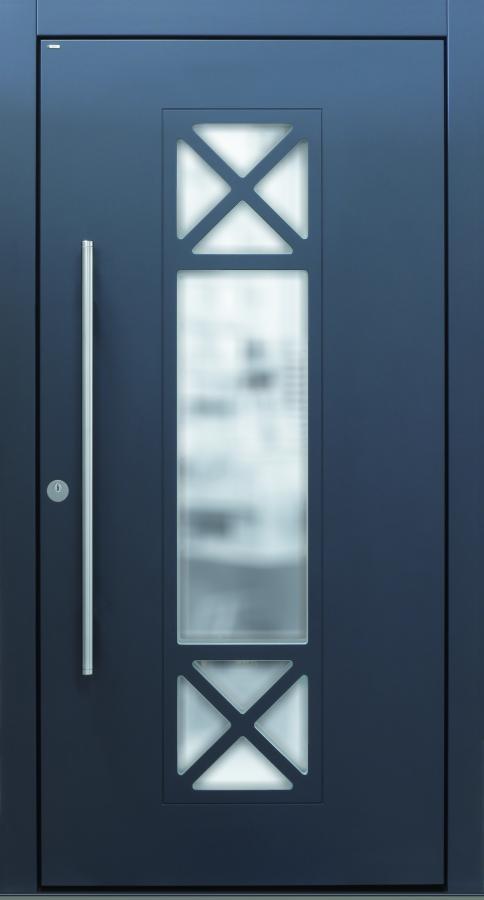 Haustür front door Current T1-Sonder HF716 www.topic.at
