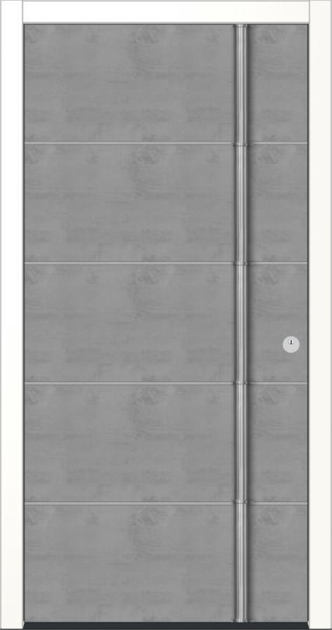 Concrete-T3 Standardansicht aussen